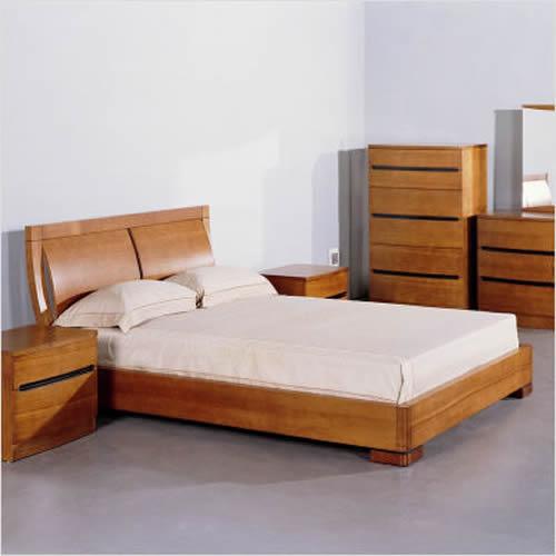 The Laurel Drive Bedroom Furnishings