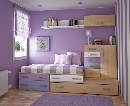 Organizing Childrenâ??s Spaces For Back To School Days