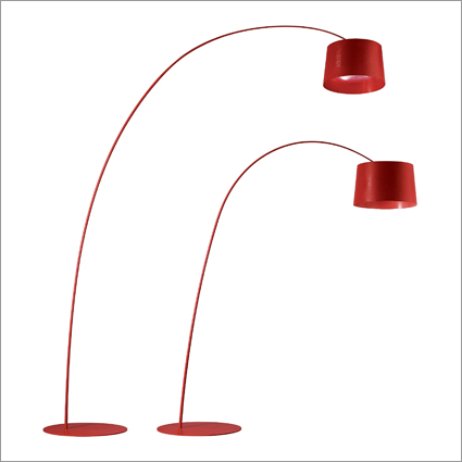 Twiggy Floor Lamp - Modern Lamp by Foscarini