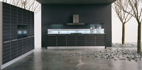 Stylish Kitchen Collection by Moretuzzo