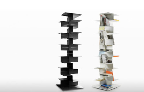 Contemporary Bookcase for Modern Interior