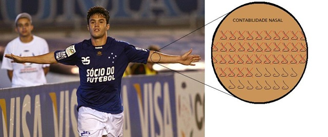 Minas Gerais; Brasil; Mineirao; 14/05/2009; Futebol, Copa Libertadores; Cruzeiro x Universidad de Chile; Foto Divulgação/Vipcomm;