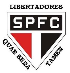 Libertadores ainda que tardia