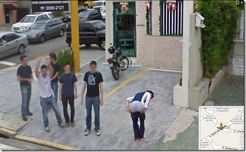 Google Street Viewer 07