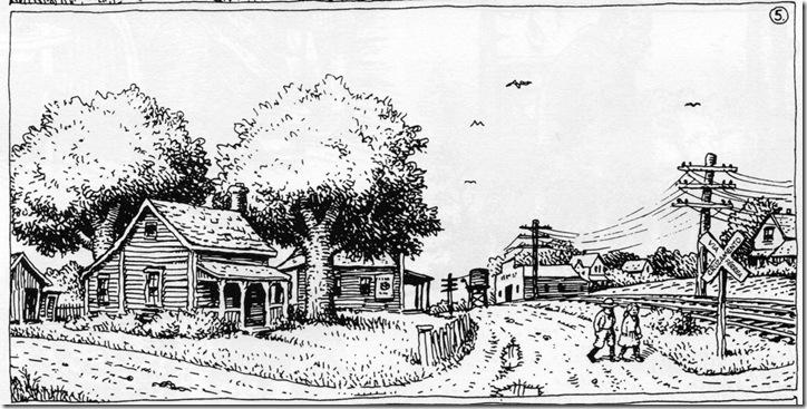 Robert Crumb - Breve história da América 05