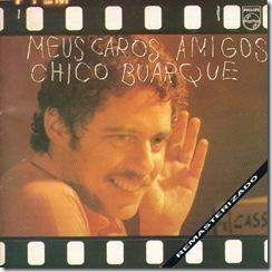 B - Chico Buarque