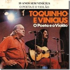 B - Toquinho e Vinicius