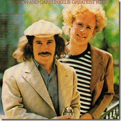 I - Simon & Garfunkel