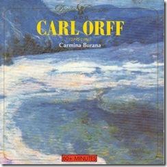 C - Carl Orff