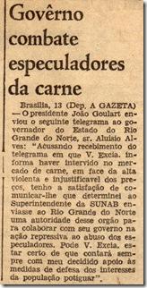 Gazeta - 30-03-63 - João Goulart