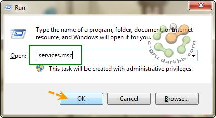 Program Compatibility Assistant ปิดซะอย่าให้มากวนใจ Pcad03