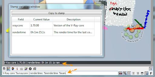SketchUp - V-Ray for SketchUp 1.48.66 Vrayre12