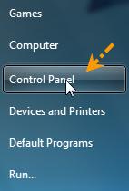 ปรับแต่งคีย์สลับภาษาหลังติดตั้ง Windows Start-CPanel