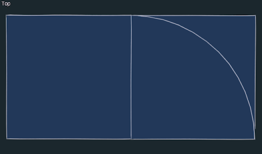 SketchUp - มหัศจรรย์รูปสี่เหลี่ยมกับ SketchUp Sq-39
