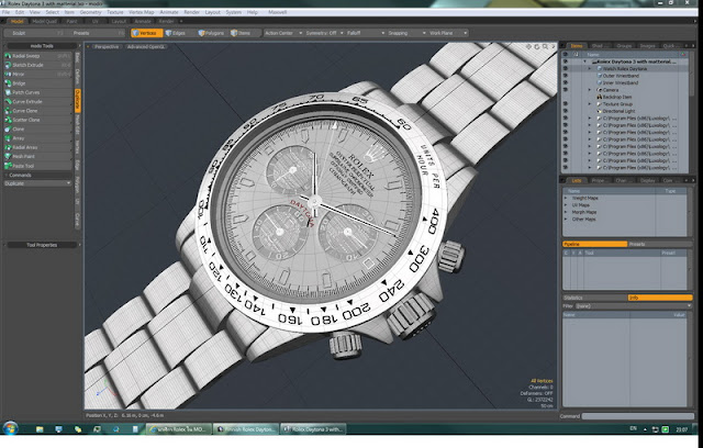 modo - นาฬิกา Rolex ใน MODO Rolex05