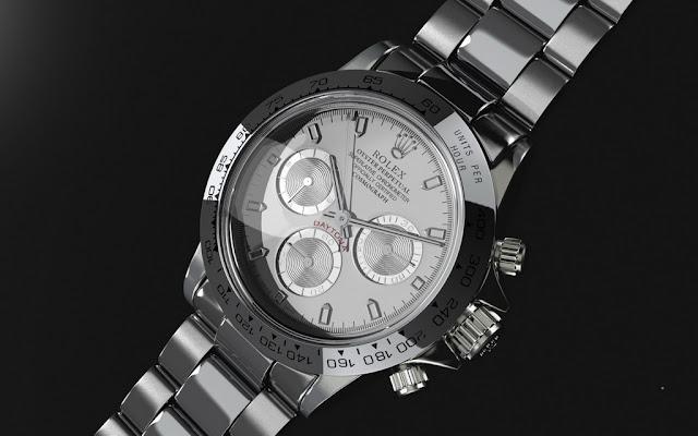 modo - นาฬิกา Rolex ใน MODO Rolex04