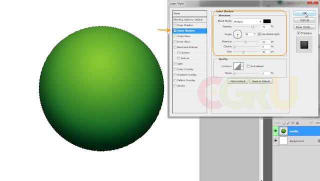 เทคนิคการวาดรูปแอบเปิ้ลสวยๆ Apple04