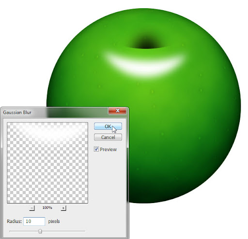 เทคนิคการวาดรูปแอบเปิ้ลสวยๆ Apple18