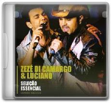 Zezé Di Camargo e Luciano – Seleção Essencial Grandes Sucessos (2011)