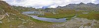 Pano - Lac de Longet - Source Ubaye - 14 aout 2007 - 02.jpg Photo