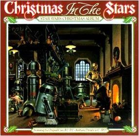starwarsxmasalbum