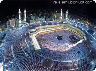 Makkah - rere blog