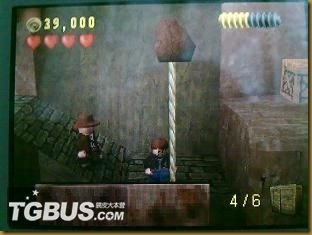 樂高印地安納瓊斯大冒險 2-Lego Indiana Jones 2:The Adventure Continues-009