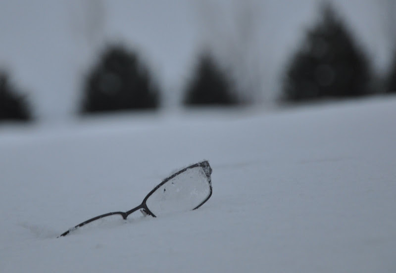 One Mother's Search for True Christmas (Or How I Got Stuck in the Snow)