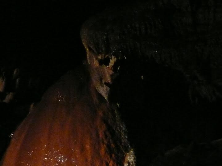 Spooky rock