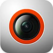 Iphone apps classic toy camera試玩