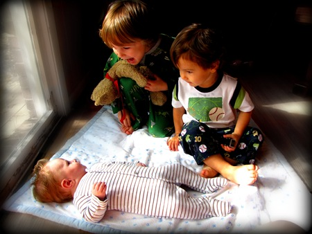 threeboysonstarblanket