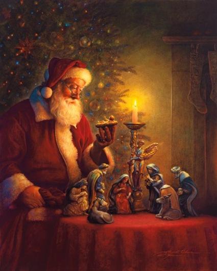 gregolsenthespiritofchristmasjpg