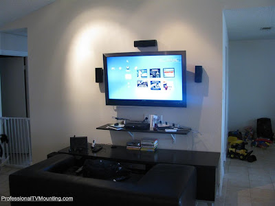 Pictures Professionaltvmounting2