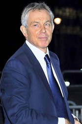 20-Tony Blair