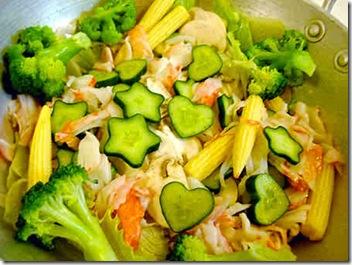 Salad Unik