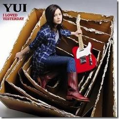 Yui I Loved