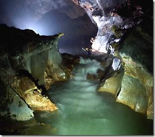 cave-river