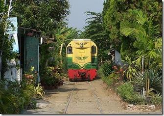 foto rel kereta api
