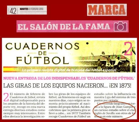 Club Inglés 2010_02_09 Marca