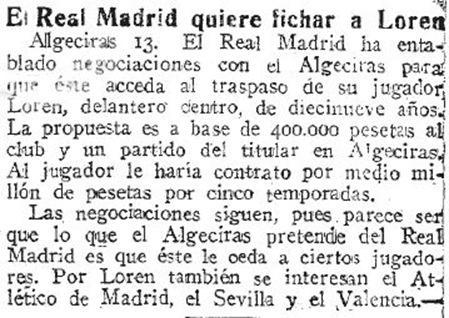 14-12-1952 madrid ficha loren