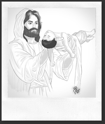 عبد الله الرضيع