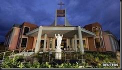 Seminary Cuba