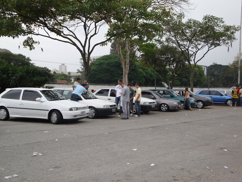 [Fotos/Vídeos] 9º Encontro CDGB São Paulo - 04/10/09 DSC02153
