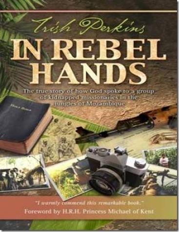 rebel hands