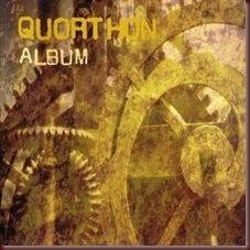 quorthon - album