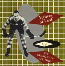 Archers of Loaf vs. The Greatest of All Time - 1994