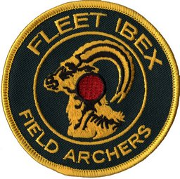 Fleet Ibex