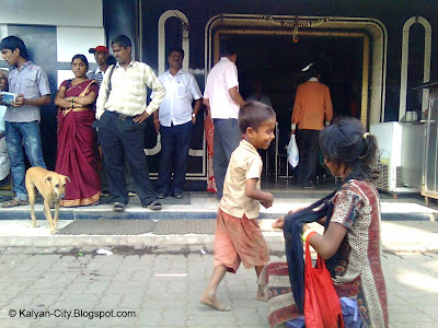 Street Childern of India
