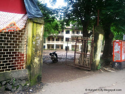 Mangla High School Thane East