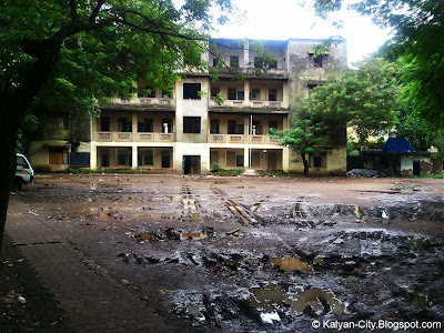 Mangala Hindi High School Thane